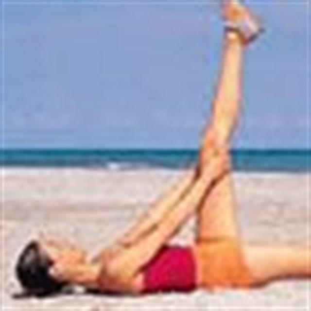 Egzersizle şekil bozukluklarına son verin